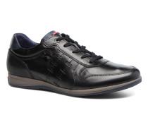 Daniel 9257 Sneaker in schwarz