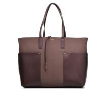VULCAN Cabas Handtaschen für Taschen in weinrot