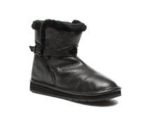 Sandy bootie Stiefeletten & Boots in schwarz
