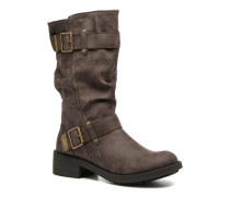 Trumble Stiefel in braun
