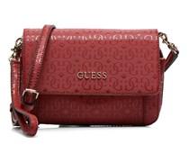 Delaney Crossbody Flap XS Handtaschen für Taschen in rot