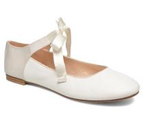 Eloge Ballerinas in weiß