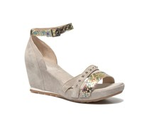 Louna Sandalen in beige