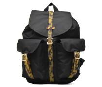 DAWSON Sac à dos Rucksäcke für Taschen in schwarz