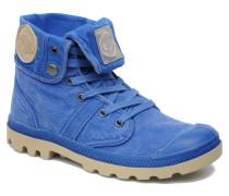 Baggy CVS f Sneaker in blau
