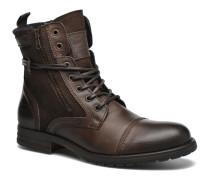 Mikaï Stiefeletten & Boots in braun