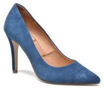 Odéon Pumps in blau