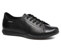 Cosima Sneaker in schwarz