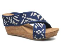Lainey Sandalen in blau