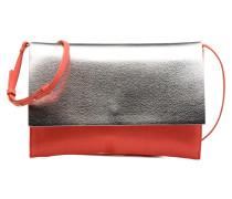 MOROCCAN JEWEL Crossbody Handtasche in silber