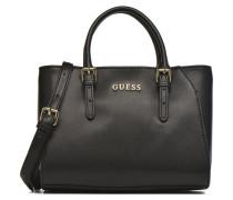 Sissi Small Satchel Handtaschen für Taschen in schwarz