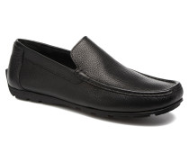 Sauric Slipper in schwarz