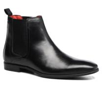 Guinea Stiefeletten & Boots in schwarz