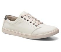 NewoodStreet Sneaker in weiß