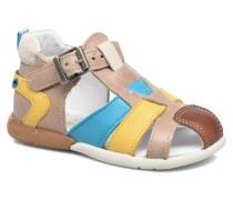 Gumper Sandalen in mehrfarbig