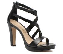 Nonce Sandalen in schwarz