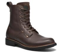 Labour Stiefeletten & Boots in braun