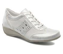 Aram r9802 Schnürschuhe in weiß