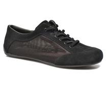SALE 28%. Peuq 22614 Sneaker in schwarz