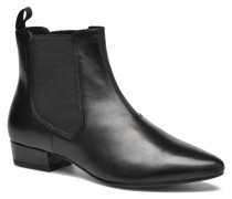 SARAH 4206101 Stiefeletten & Boots in schwarz