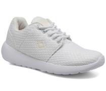 Fly Sneaker in weiß