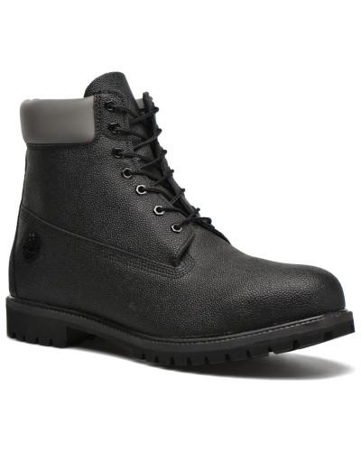 """6"""" Premium Boot Stiefeletten & Boots in schwarz"""