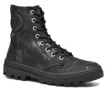 Pallabosse OFF CVS Stiefeletten & Boots in schwarz