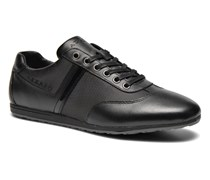 Pontoi Sneaker in schwarz