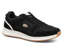 JOGGEUR 317 2 Sneaker in schwarz