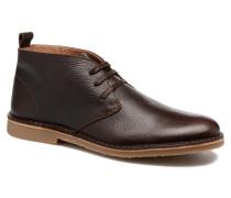 Chukka texas boot Stiefeletten & Boots in braun