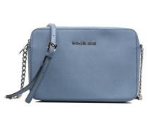 JET SET TRAVEL LG CROSSBODY Handtaschen für Taschen in blau