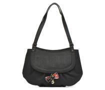 Lea Shoulder bag Handtaschen für Taschen in schwarz