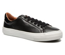 Arcade Sneaker Altezza Leather in schwarz