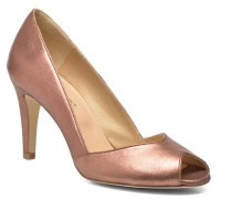 Azira Pumps in rosa