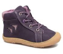 Georgie Stiefeletten & Boots in lila