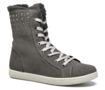 ViorikaE Sneaker in grau
