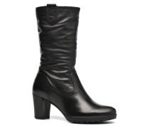 Murraya Stiefeletten & Boots in schwarz