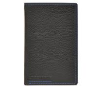 MARIUS Portecartes poche billets Portemonnaies & Clutches für Taschen in schwarz