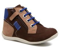 Bartin Stiefeletten & Boots in braun