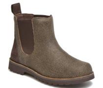 Callum Bomber Stiefeletten & Boots in braun