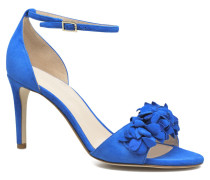 Claudie Sandalen in blau
