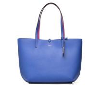 MILFORD OLIVIA REVERSIBLE TOTE Handtaschen für Taschen in blau