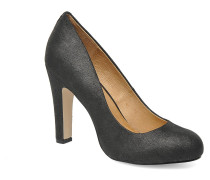 MBcora Pumps in schwarz