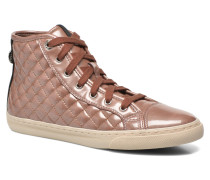 D NEW CLUB A D4258A Sneaker in rosa