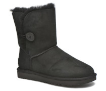 W Bailey Button II Stiefeletten & Boots in schwarz