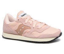 Dxn Trainer Vintage Sneaker in braun