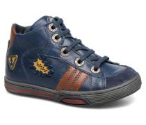 Cooper Sneaker in blau
