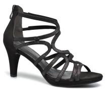 Samo Sandalen in schwarz
