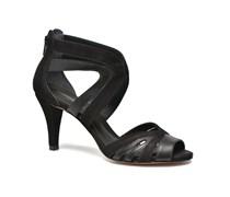 Jamil Sandalen in schwarz