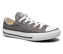 Chuck Taylor All Star Season Ox Sneaker in grau